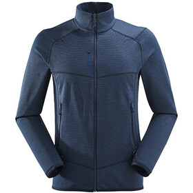 Lafuma Shift Veste zippée Homme, insigna blue